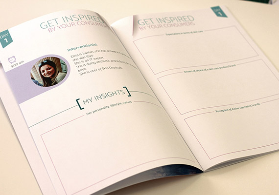 An example of print projects I have worked on. Softwares: Photoshop - Illustrator - In Design